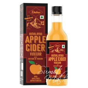 Dabur Himalayan Apple Cider Vinegar