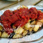 Patatas Bravas - Bravas Potatoes or Patatas Bravas Recipe