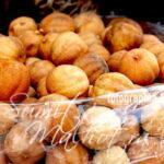 All About Loomi | Health Benefits of Loomi or Black Lime or Kala Nimbu (Citrus aurantifolia)