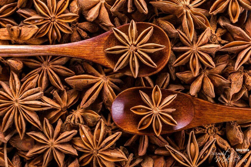 All About Star Anise | Know Your Spice Star Anise or Chakra Phool (Illicium verum).jpg