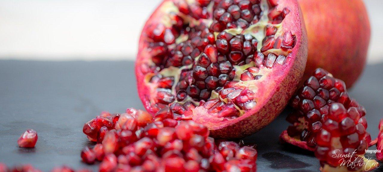 All About Pomegranate | Know Your Spice Anardana (Punica Granatum)