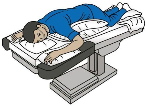 Proning - Prone Position