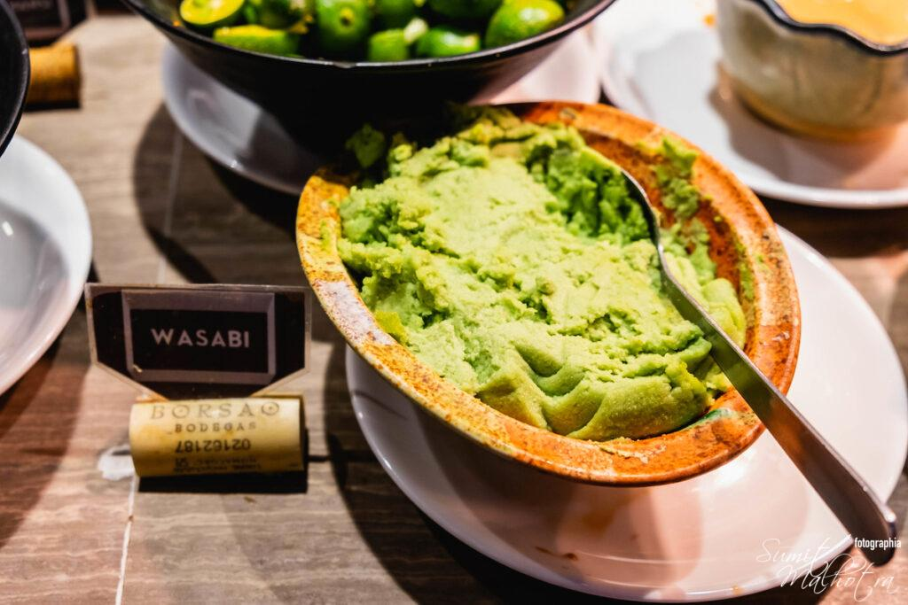 All about wasabi | know your spice wasabi or japanese horseradish (eutrema japonicum)