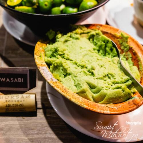 All about wasabi   know your spice wasabi or japanese horseradish (eutrema japonicum)