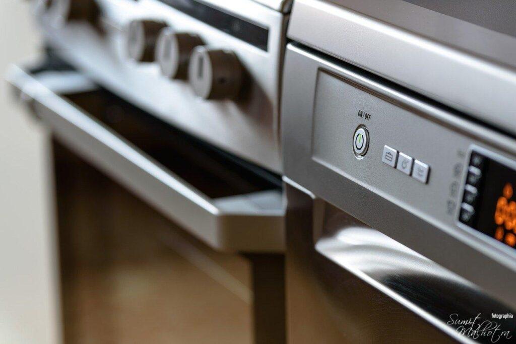 Kitchen appliances | electrical appliances