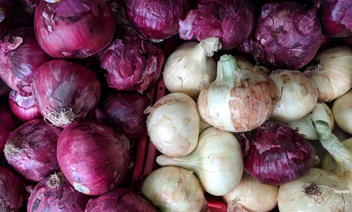 All About Onions   Know Your Vegetable & Spice Pyaz (Allium cepa L)