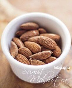 Roasted salted almonds | spanish salted almonds